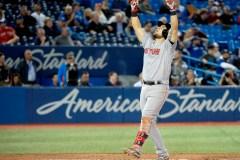 Chavis cogne un circuit en 13e manche et les Red Sox battent les Blue Jays 6-5
