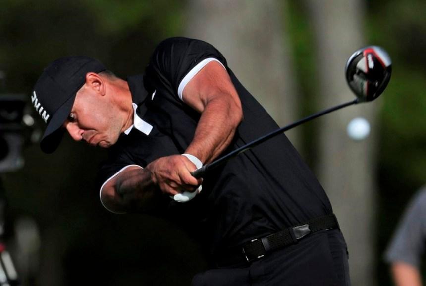 Brooks Koepka défend son titre au Championnat de la PGA, malgré un score de 74
