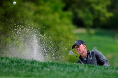 Spieth joue une ronde de 66 et grimpe en 2e position au Championnat de la PGA