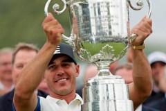 Brooks Koepka s'est forgé une place de choix dans l'histoire du golf