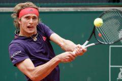 Alexander Zverev sauve deux balles de match et triomphe à l'Omnium de Genève