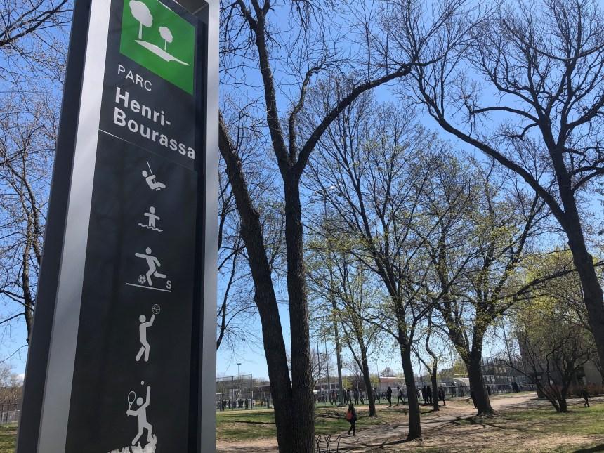 6,5 M$ pour le nouveau pavillon du parc Henri-Bourassa