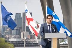 L'Espace 67 aurait pu être «plus vert», reconnaît la Ville de Montréal