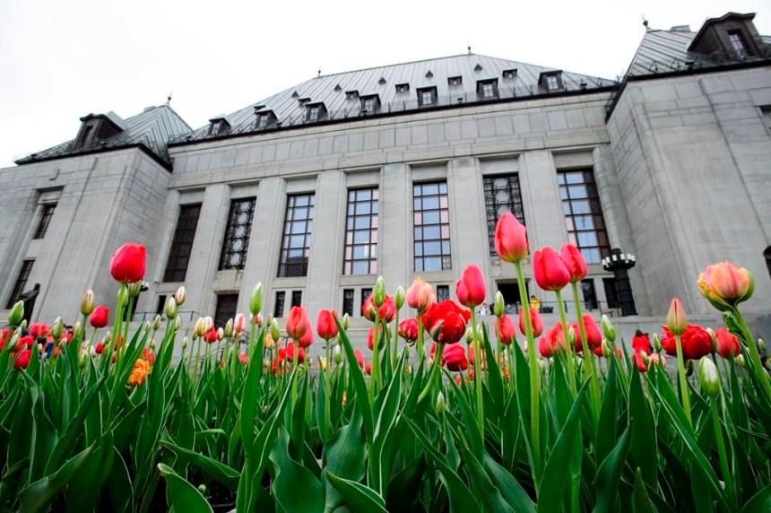 La Cour suprême annule les condamnations d'un Torontois