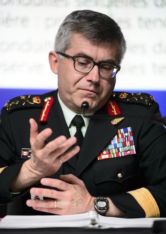 Inconduites sexuelles dans l'armée: rien ou presque n'a changé