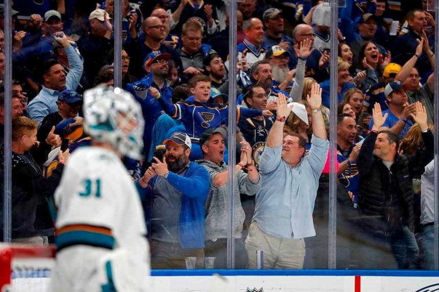 Sharks: après un long parcours en séries, l'élimination fait encore plus mal
