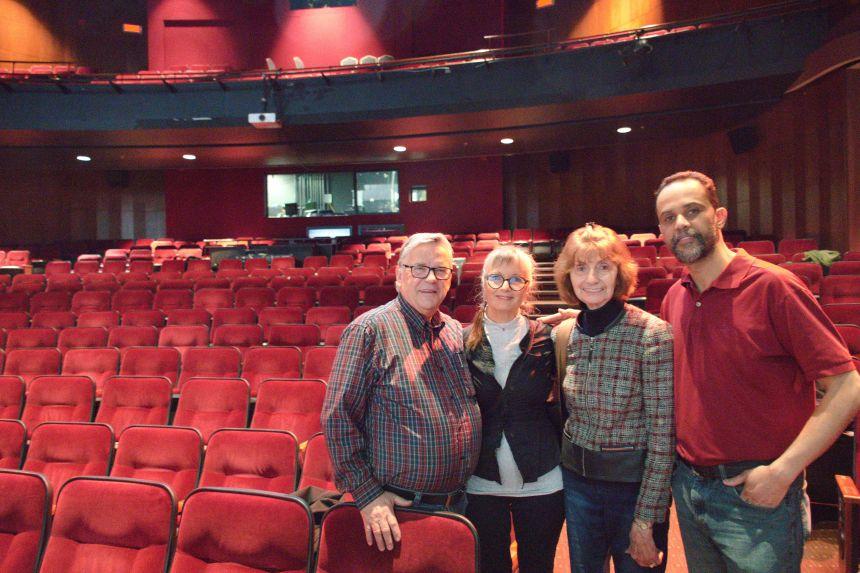 Une pièce à Saint-Léonard pour retracer l'évolution de la société québécoise