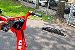 Vélos JUMP: environ 1200 «avertissements» donnés aux usagers depuis juin