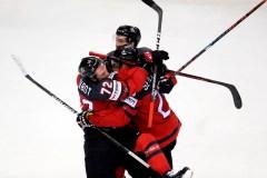 Le Canada est prêt pour les demi-finales contre la République tchèque