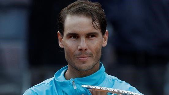 Roger Federer, Rafael Nadal et Novak Djokovic restent les rois du tennis
