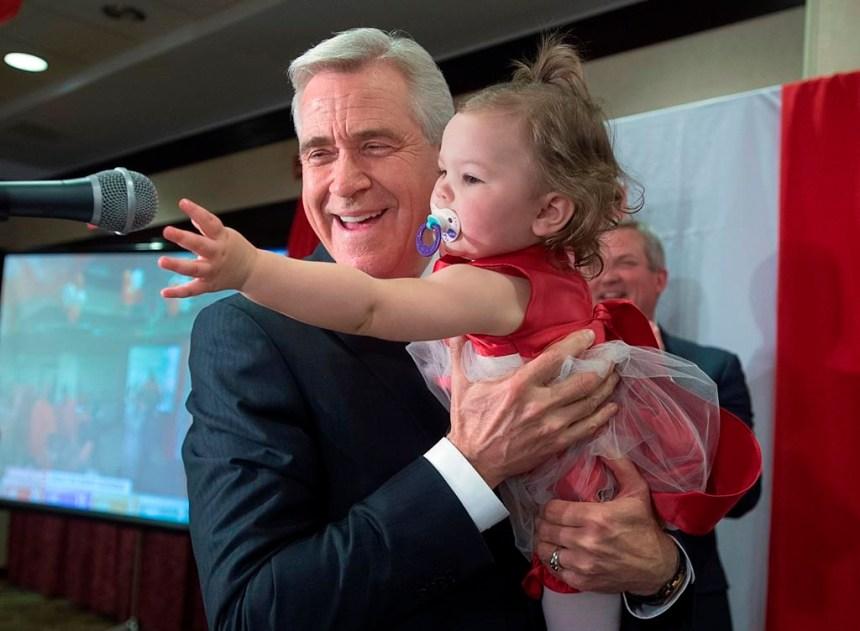 Le Parti libéral du chef Dwight Ball réélu à Terre-Neuve-et-Labrador