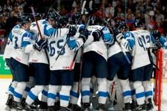 La Finlande défait la Russie en demi-finales du Championnat mondial