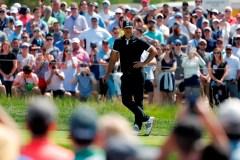 Championnat de la PGA: Brooks Koepka s'approche d'un groupe très sélect
