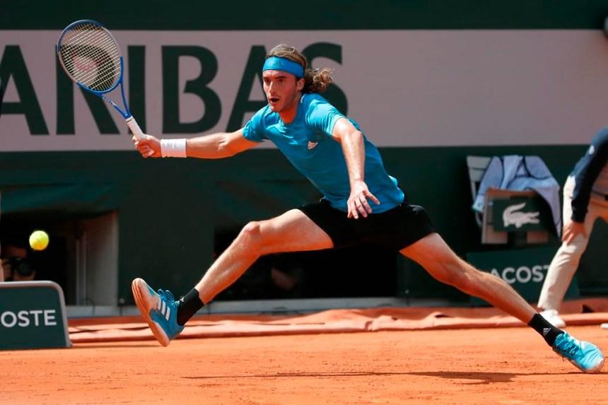 Nadal poursuit sa route au troisième tour des Internationaux de France