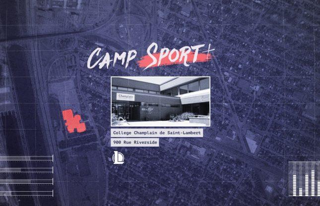 Camps Sport+: Jouez et bougez cet été avec l'Académie Esports de Montréal