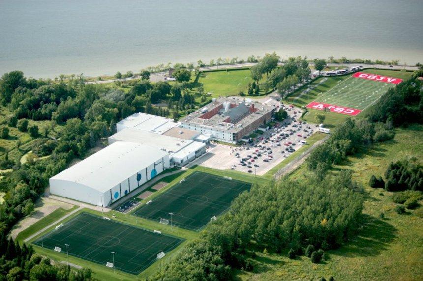 Montréal achètera le Centre sportif de St-Jean-Vianney pour 15 M$ de dollars