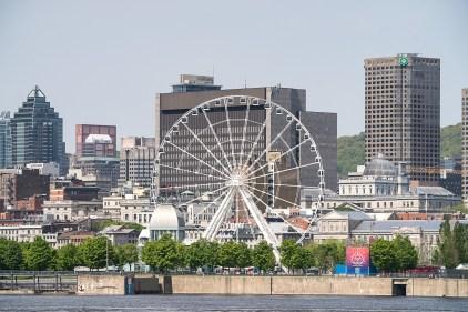 De nouveaux sommets pour le tourisme estival à Montréal