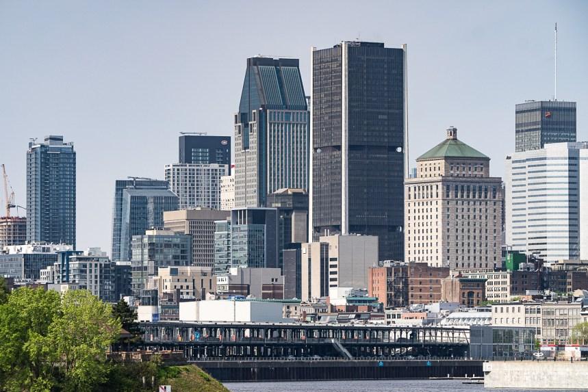 Des antennes 5G testées dès l'an prochain au centre-ville de Montréal