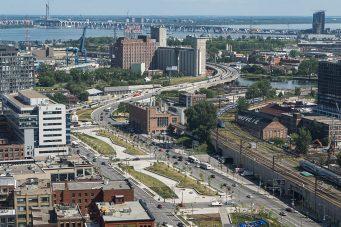 Stade de baseball à Montréal: les promoteurs veulent des sous de Québec