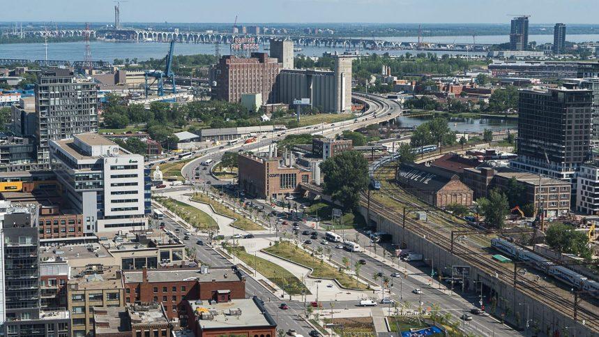 Montréal exerce son droit de préemption dans Bridge-Bonaventure pour s'assurer d'un «développement mixte»