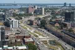 La parole aux citoyens pour l'aménagement de Pointe-Saint-Charles