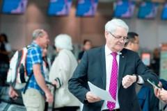 Des indemnités pour les passagers aériens lésés en vigueur cet été
