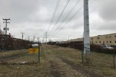 Création d'un corridor vert de LaSalle à Saint-Laurent