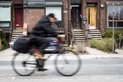 Plateau-Mont-Royal: des rues aménagées «pour les piétons et les cyclistes»