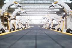 Le Palais des congrès accueille le plus grand salon de la robotique