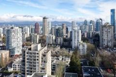 Le marché immobilier en C.-B. aurait servi à blanchir 5 G $ l'an dernier