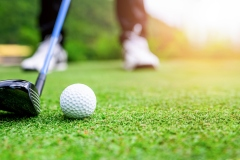 Scott Parel joue 66 et se retrouve en tête du Championnat senior de la PGA