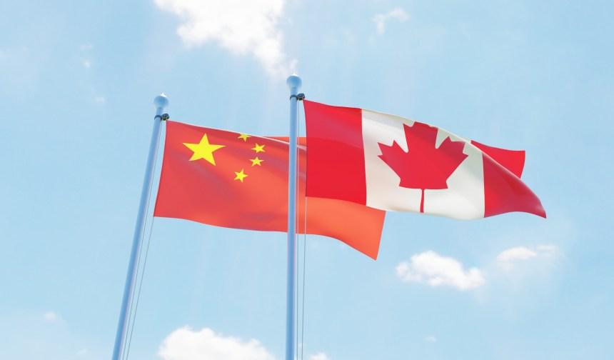 Les relations avec le Canada sont «glaciales», selon l'ambassadeur chinois