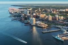 Le maire de Halifax prépare sa ville à une soirée sportive de tous les excès