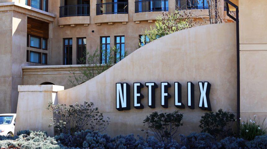 Netflix: premiers chiffres publiés par zones géographiques