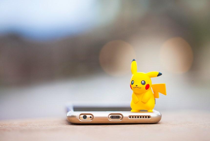«Pokemon Sleep» permettra de jouer en dormant