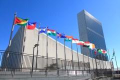 L'écoblanchiment dénoncé au Sommet des jeunes sur le climat de l'ONU