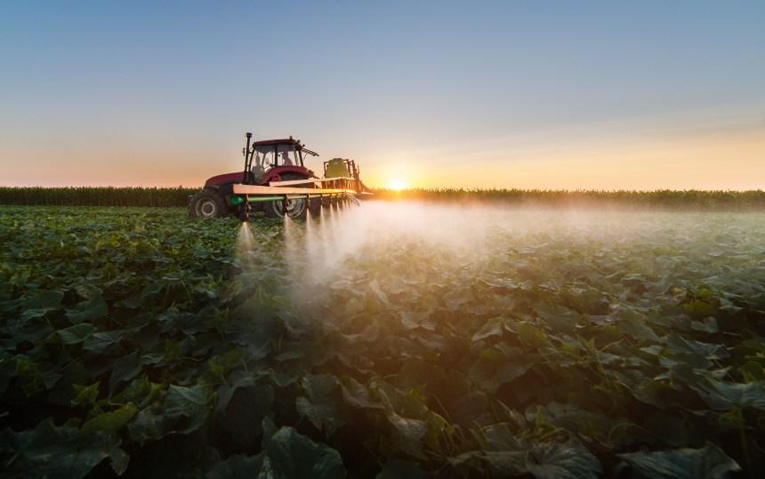 Pesticides: la commission parlementaire est sur les rails