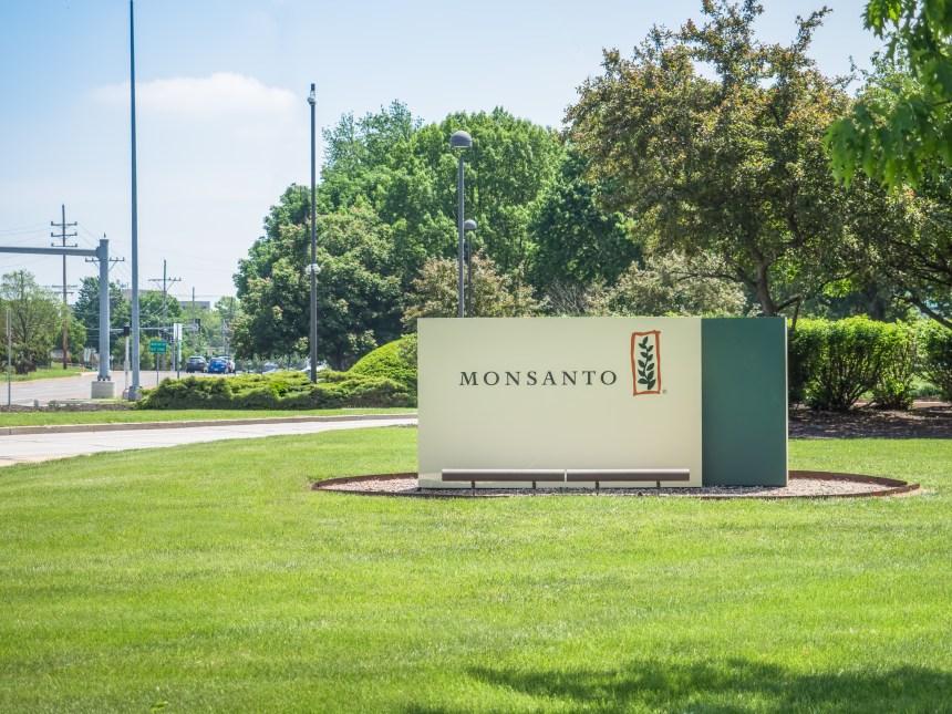 Roundup: Monsanto condamné à verser 2 milliards de dollars