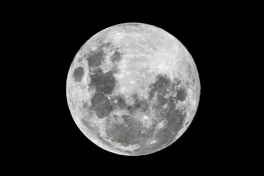 La Nasa détaille le programme Artémis, nouvelle mission lunaire