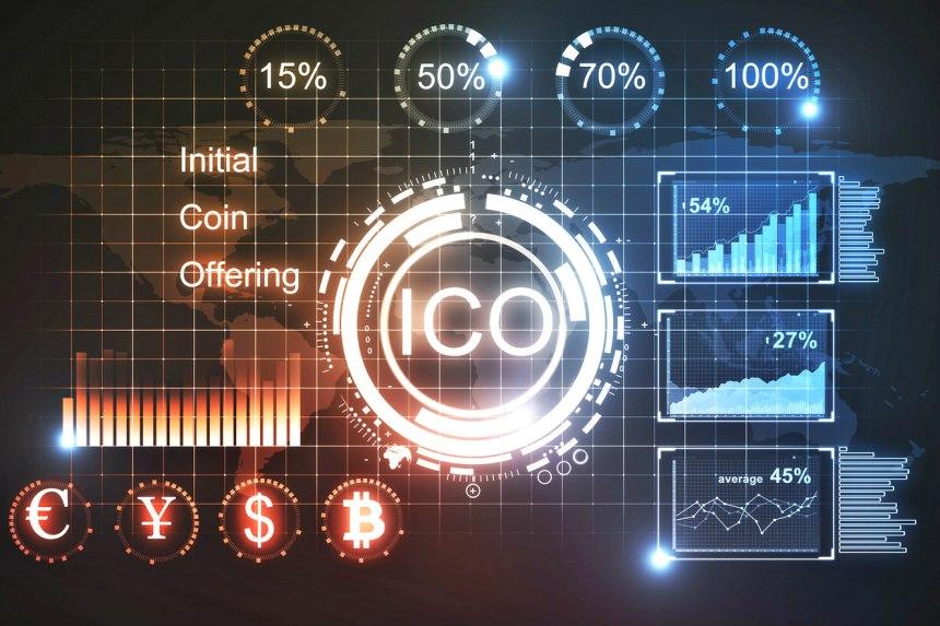 5 différences entre ICO et IPO