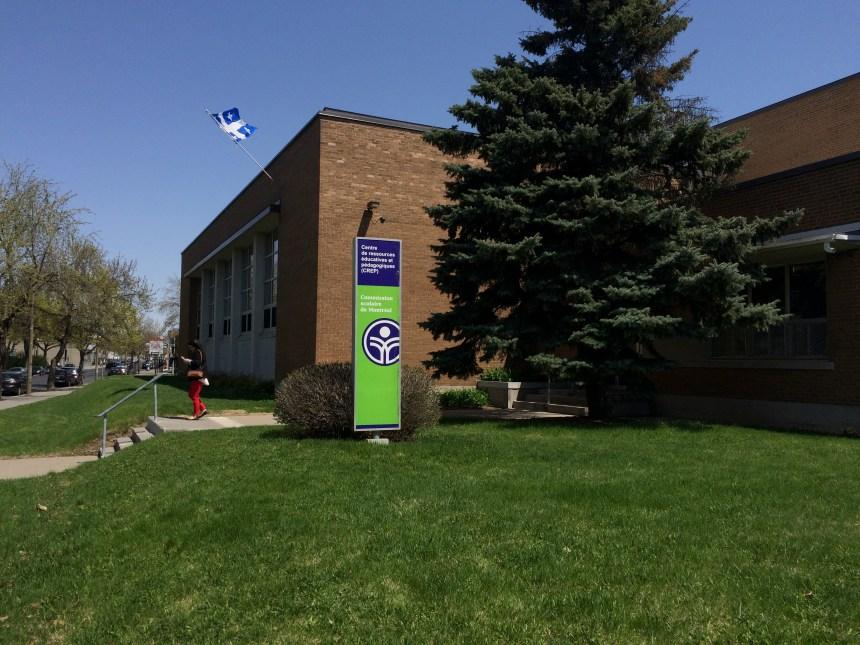 La CSDM convertira un autre immeuble en école
