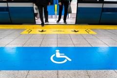 Personnes handicapées: «des petits gestes qui peuvent faire une grande différence»