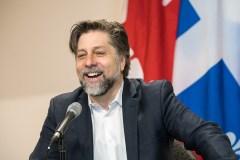 Projet Montréal: deux candidats veulent succéder à Luc Ferrandez