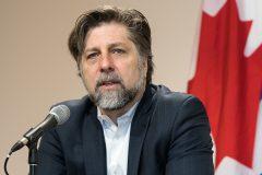 Les électeurs du Plateau éliront un successeur à Luc Ferrandez le 6 octobre
