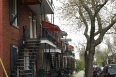 Pénurie de logements: plus d'évictions contestées devant la Régie du logement
