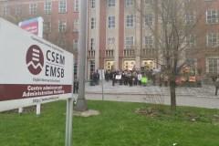 Transfert d'écoles à Montréal: la demande d'injonction de la CSEM est rejetée