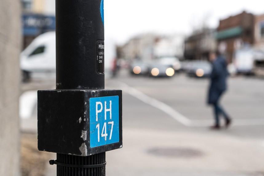 Le stationnement sur rue sera gratuit chaque soir au centre-ville de Montréal