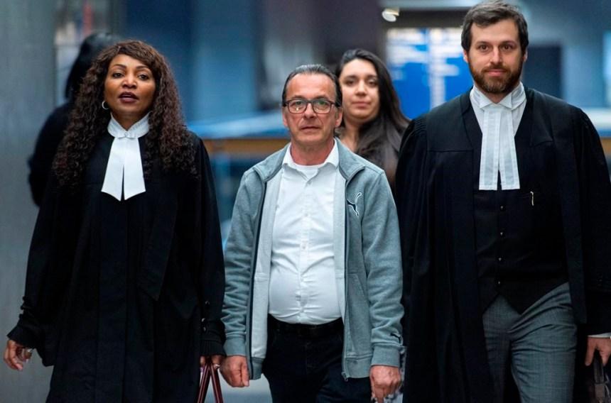 Michel Cadotte condamné à deux ans moins un jour pour avoir tué sa femme