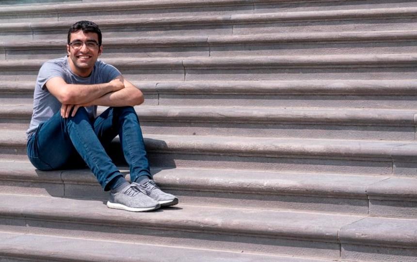 L'étudiant le plus polyglotte au pays parle pas moins de 19 langues