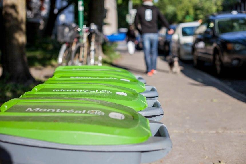 Recyclage: une consultation de la CMM attendue de pied ferme